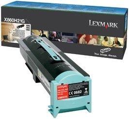 Lexmark Toner | 35 000 str | X860/ X862/X864