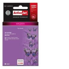 ActiveJet Tusz ActiveJet AB-1240MNX | Magenta | 12 ml | Brother LC1220M,LC1240M