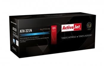ActiveJet Toner ActiveJet ATH-321N | Cyan | 1300 pp | HP CE321A (128A)