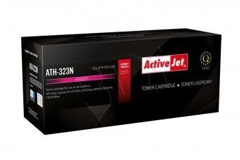 ActiveJet Toner ActiveJet ATH-323N | Magenta | 1300 pp | HP CE323A (128A)