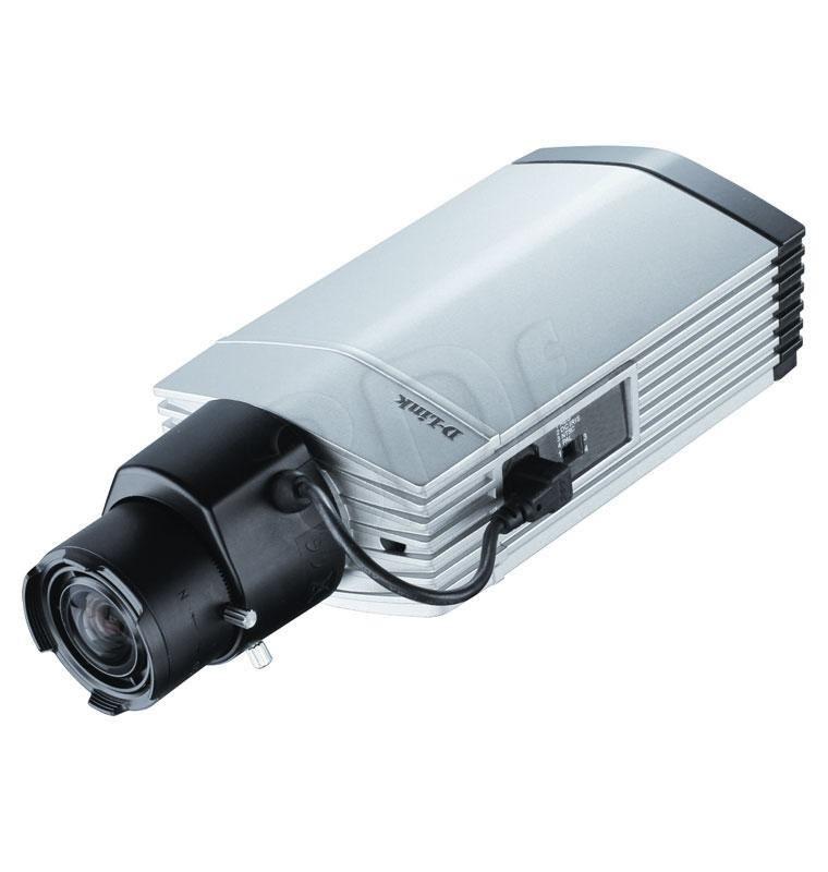 D-Link Kamera IP D-link DCS-3716/E 3 5-8mm 1 3Mpix