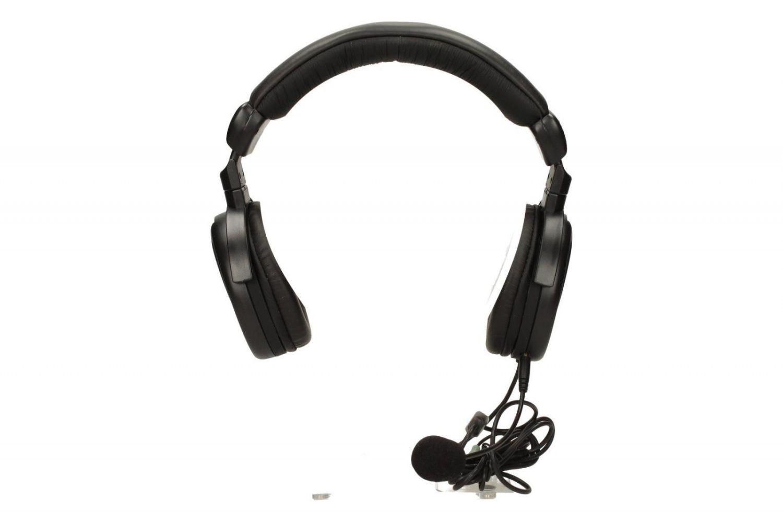 ModeCom Słuchawki nagłowne MC-828 striker z mikrofonem