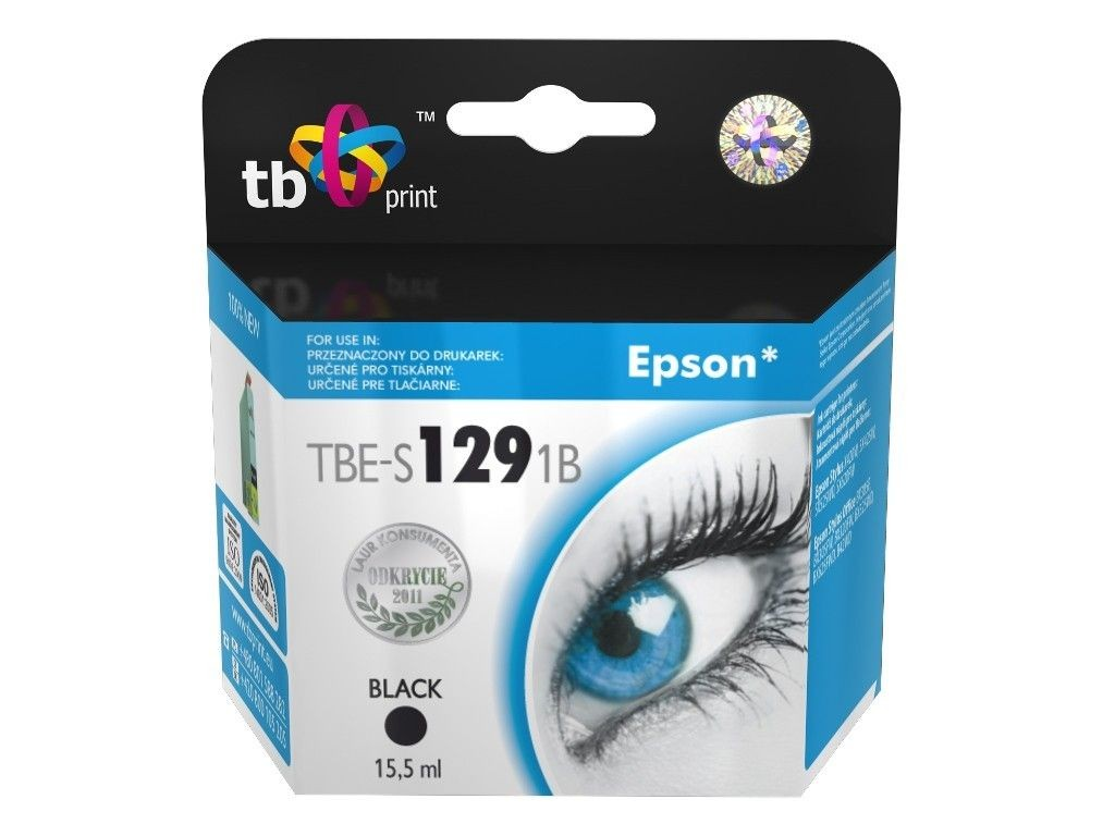 TB Print Tusz do Epson SX420W TBE-S1291B BK