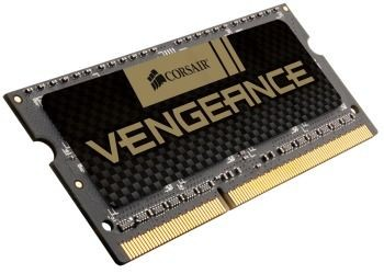 Corsair Vengeance 4GB 1600MHz DDR3 CL9 SODIMM 1.5V