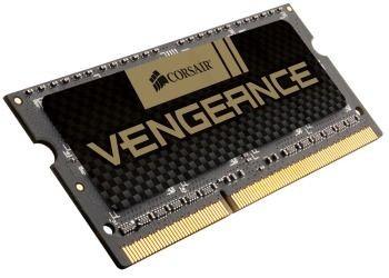 Corsair Vengeance 4GB 1600MHz DDR3 CL9 SODIMM 1.5V