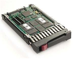 HP 400GB SATA 2.5'' 3G EM SSD MLC