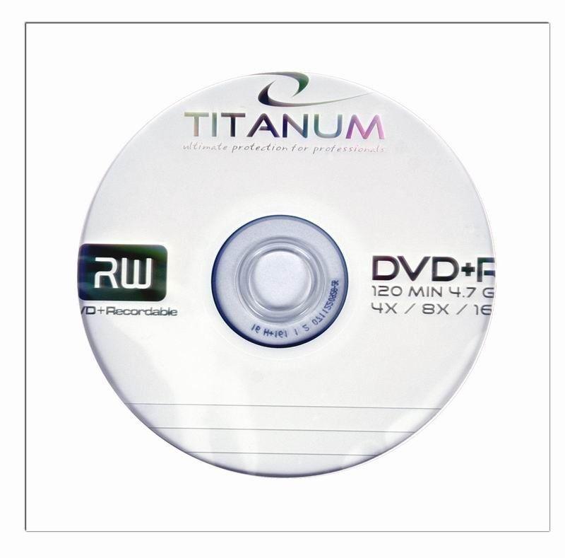 Esperanza DVD+R 4,7GB x16 (koperta, 1szt)