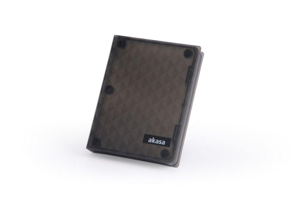 Akasa obudowa do dysków AK-HPC01-BK Flexstor