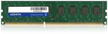 A-Data 8GB 1333MHz DDR3 CL9 Retail
