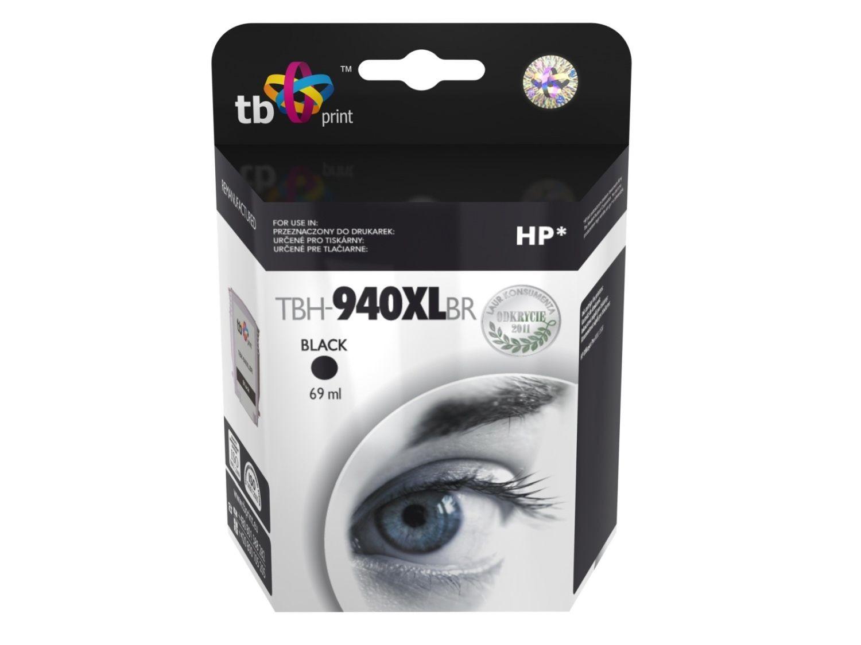 TB Print Tusz do HP OJ Pro 8000 TBH-940XLCR BK ref.