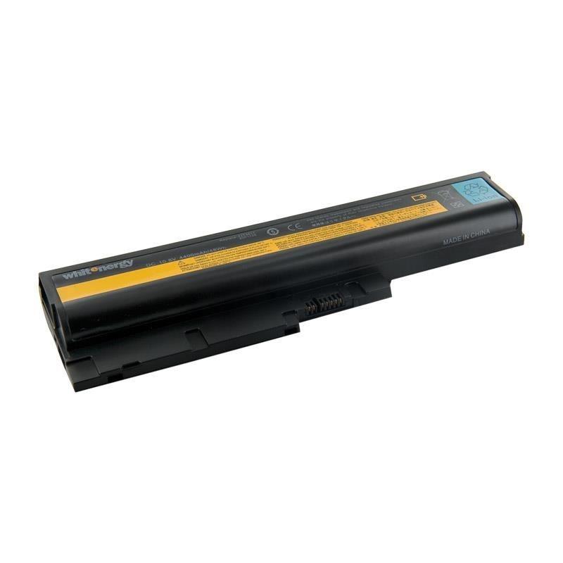 Whitenergy bateria do laptopa Lenovo ThinkPad Z60m 10.8V Li-Ion 4400mAh