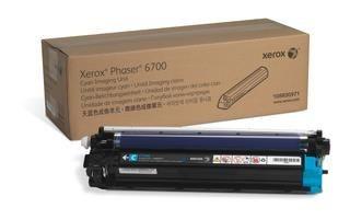 Xerox Bęben cyan | 50 000str | Phaser 6700