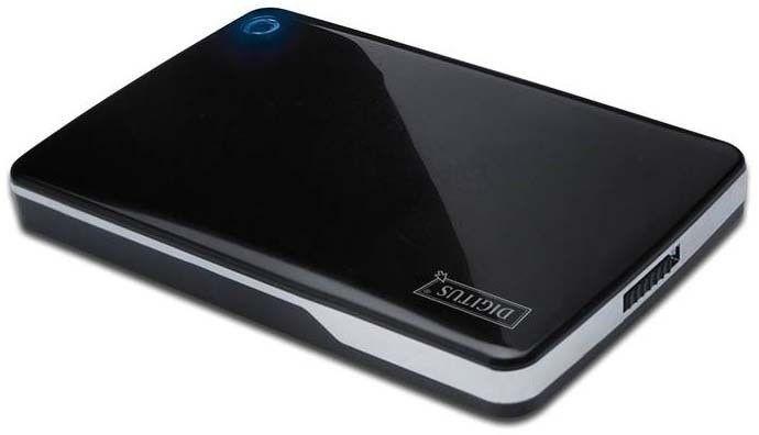 Digitus obudowa zewnętrzna HDD 2.5'' SATA do USB 2.0