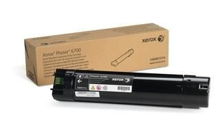 Xerox toner black (7100str, Phaser 6700)