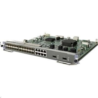 HP 10500 24p GbE / 2p 10GbE XFP SE Mod
