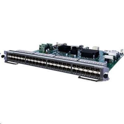 HP 10500 48-port GbE SFP EA Module