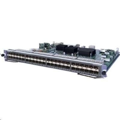 HP 10500 48-port GbE SFP EB Module
