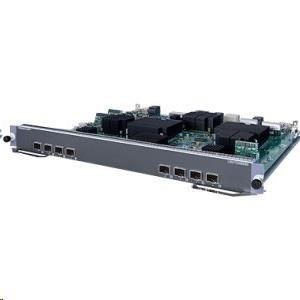 HP 10500 8-port 10GbE SFP+ EB Module