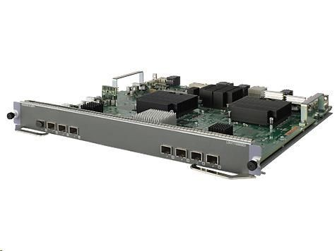 HP 10500 8-port 10GbE SFP+ SE Module