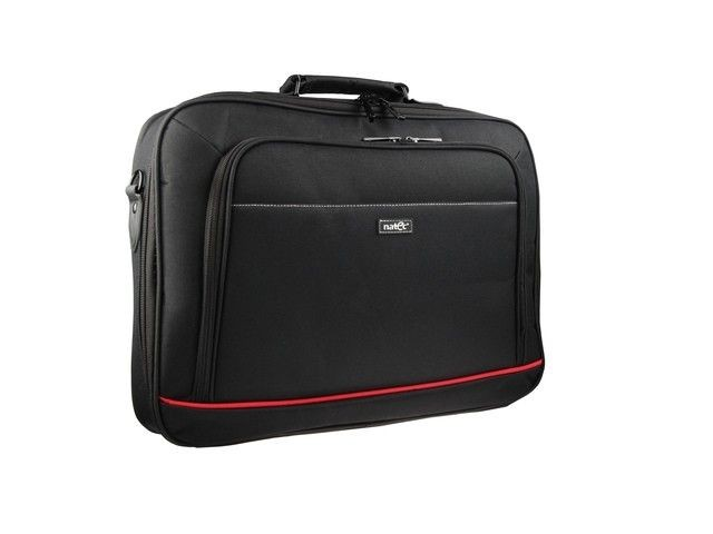 NATEC torba na notebooka ORYX Black 15,6''