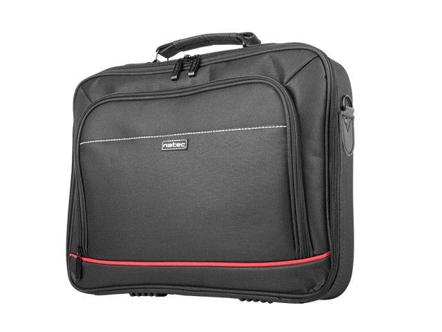 NATEC torba na notebooka ORYX Black 17,3''