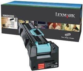 Lexmark Bęben światłoczuły | 48 000 str | X860/ X862/X864