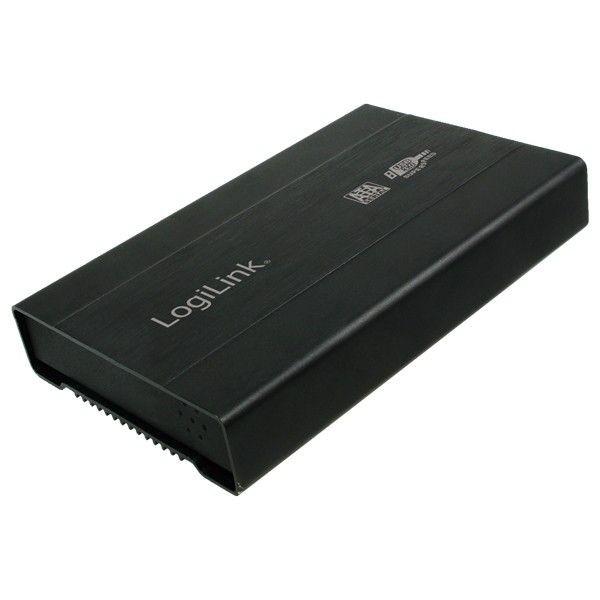 LogiLink zewnętrzna obudowa do SATA HDD 2,5'' USB3.0