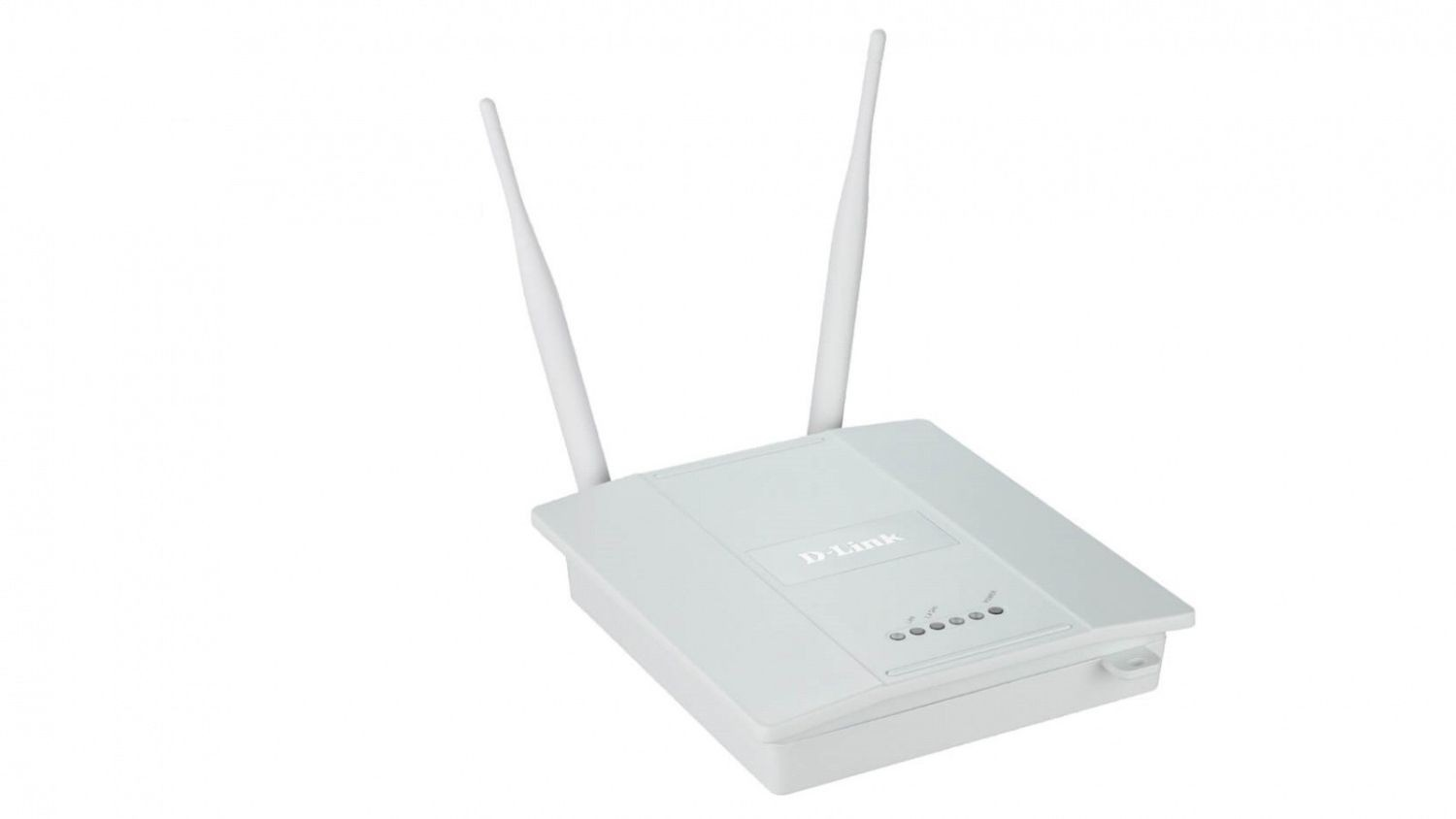 D-Link Wireless N Single Band Gigabit PoE Managed Access Point w/ Plenum