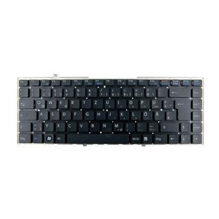 Whitenergy klawiatura do Sony VAIO VGN-FW (czarna)