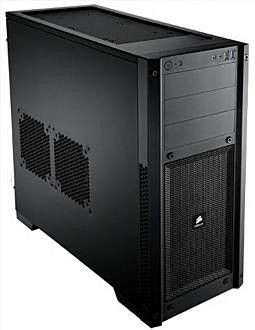 Corsair Carbide Series 300R Compact PC Gaming Case black