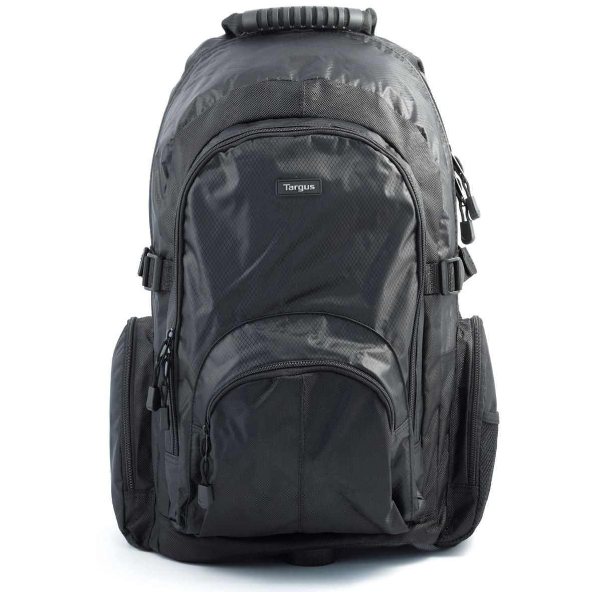 Targus Backpac 15.6'' czarny (plecak)