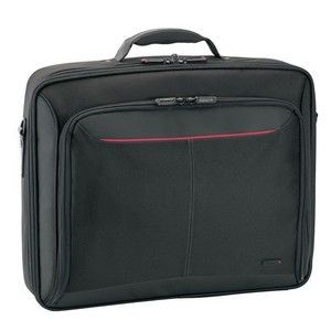 Targus XL Notebook Case 17-18'' czarna (torba)