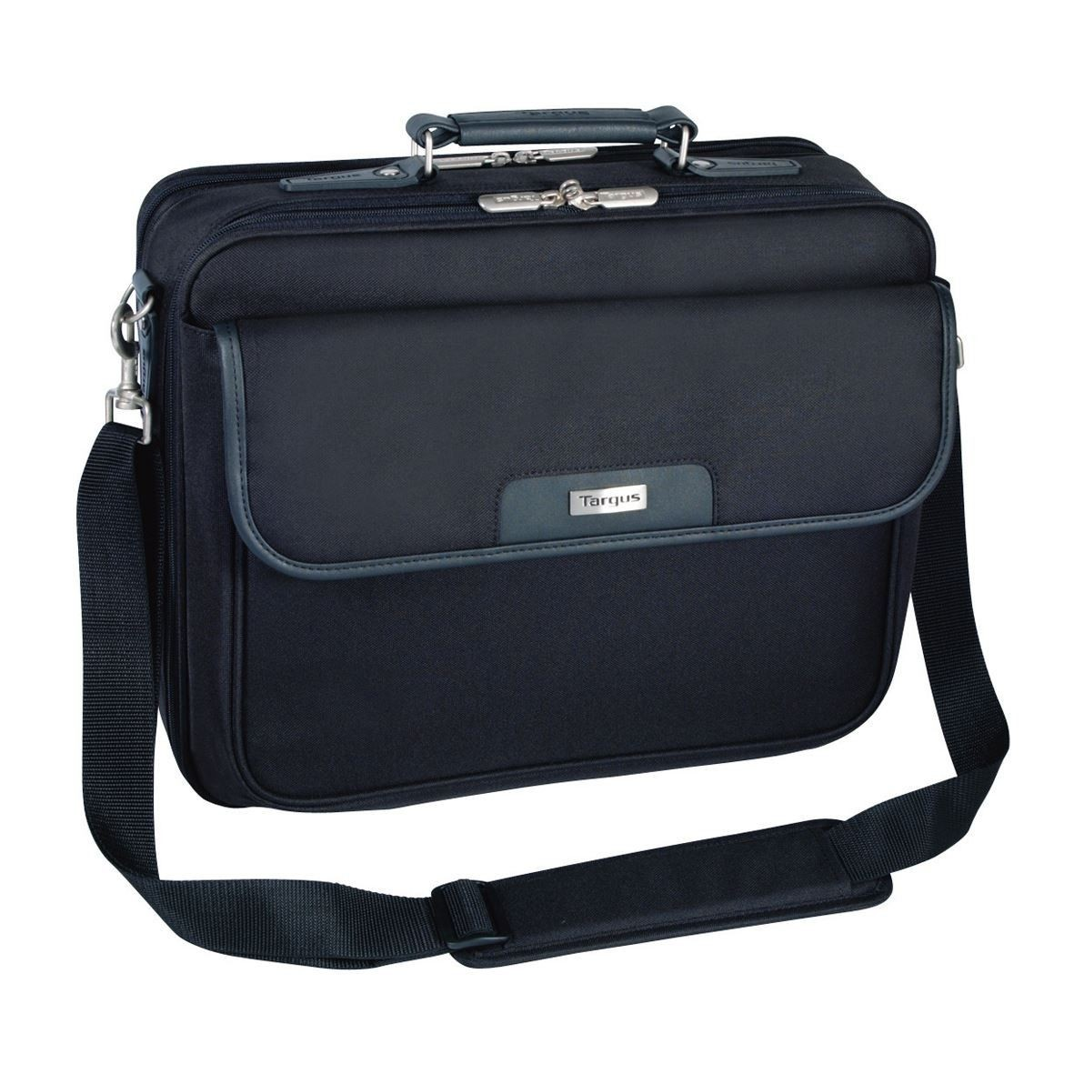 Targus Notepac Plus czarna (torba do notebooka 15.4-16'')