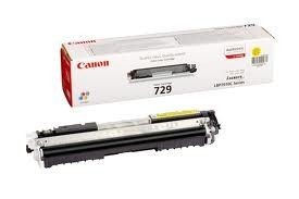 Canon toner yellow CRG-729Y (1000str)