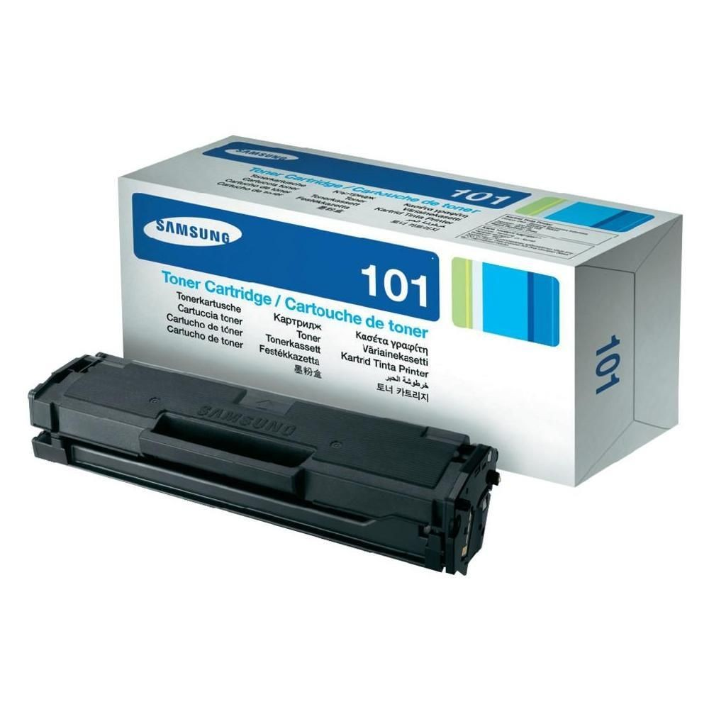 Samsung Toner black MLT-D101S | 1 500str | ML-2160/2162/2165/2168/SCX-3400/3405
