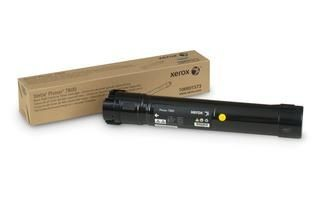 Xerox Toner black | 24 000str | Phaser 7800