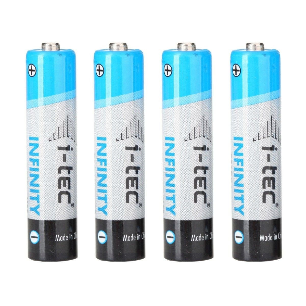 iTec INFINITY akumulator LSD AAA 1000mAh (4szt)