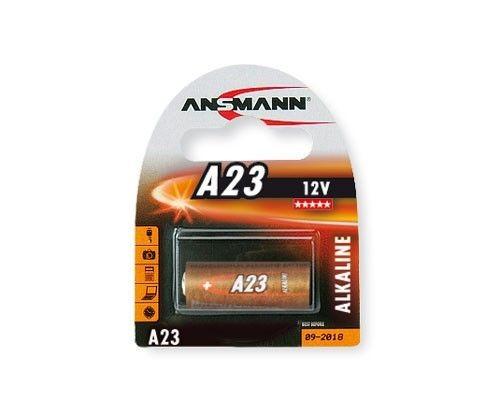 Ansmann bateria alkaliczna A23 12V