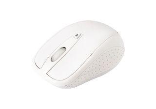 ModeCom Bezprzewodowa Mysz Optyczna MC-WM4 White