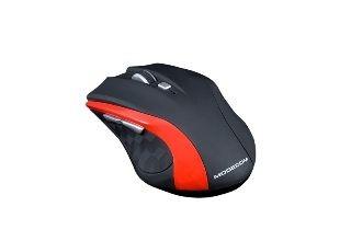 ModeCom bezprzewodowa mysz optyczna MC-WM5 Black-Red