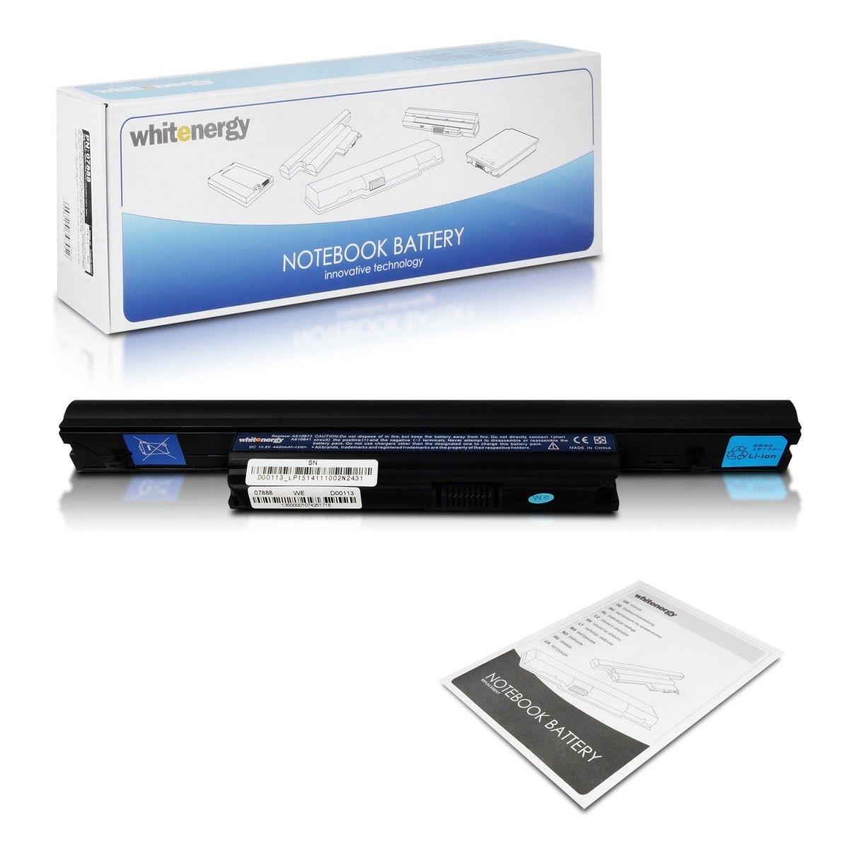 Whitenergy bateria Acer Aspire 5625G (11.1V, Li-Ion, 4400mAh)
