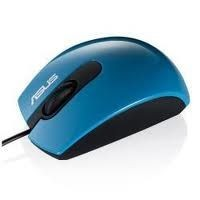Asus UT210 Mouse blue