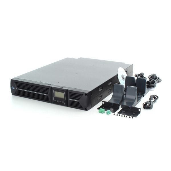 G-TEC UPS AP160N-3K;3000/2700(12V/9Ah)