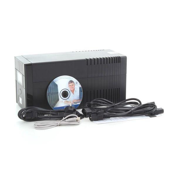 G-TEC UPS LP120-1000;1000/700(12V/7Ah)