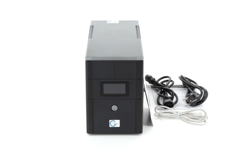 G-TEC UPS LP120-2000;2000/1400(12V/10Ah)