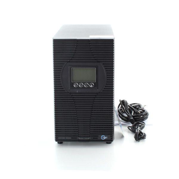G-TEC UPS ZP120N-3K;3000/2400(12V/7Ah)