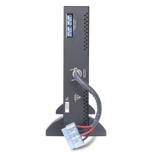 APC dodatkowa bateria do SUM1500RMXLI2U/SUM3000RMXLI2U 48V - czarna