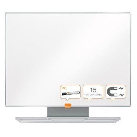 Nobo Tablica Classic 150x100 cm, lakierowana, magnetyczna, suchościeralna