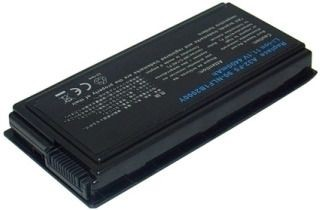Asus 6-cell battery module black-1A F5