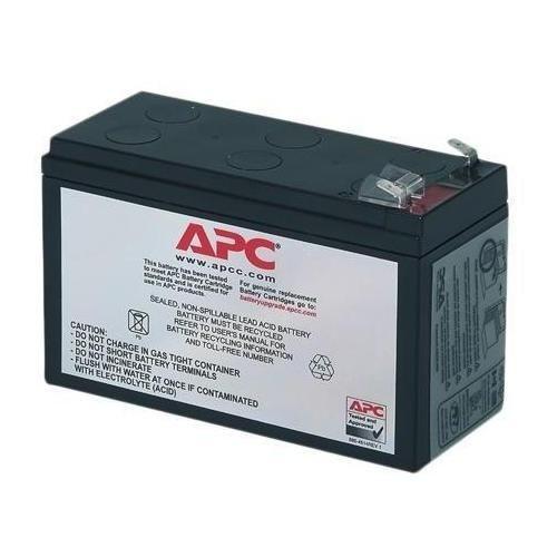 APC wymienny moduł bateryjny APCRBC106